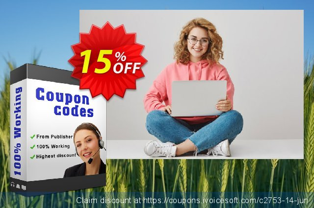 Image2x (Business License) discount 15% OFF, 2020 Black Friday offering sales