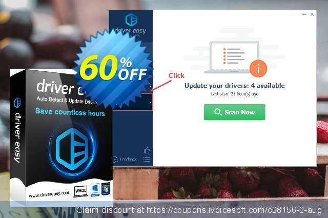 Driver Navigator - 3 PC / 1 Year discount 60% OFF, 2020 New Year sales