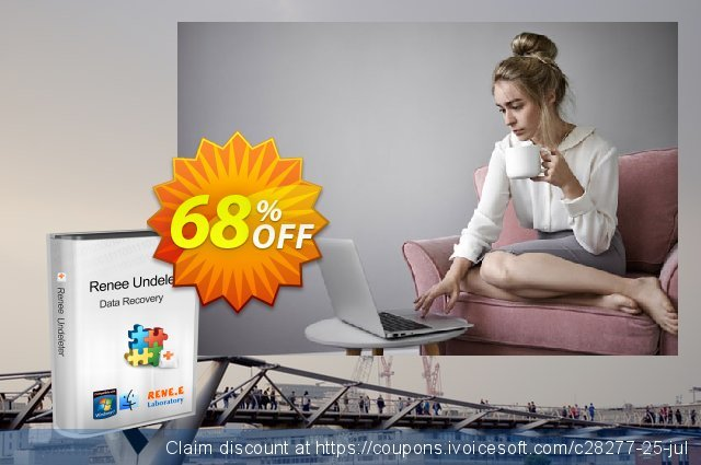 Renee Undeleter for Mac - 2 Years discount 68% OFF, 2019 Christmas discount