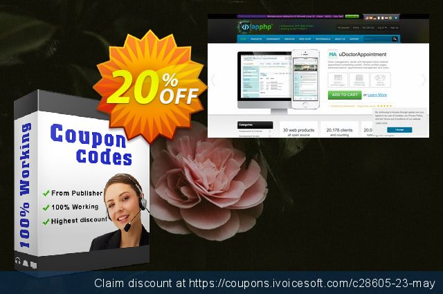 uHotelBooking script + Copyright Removal License discount 20% OFF, 2019 Thanksgiving offering deals