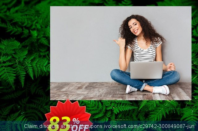 Get 75% OFF Tenorshare iCareFone - (2-5 PCs) promo