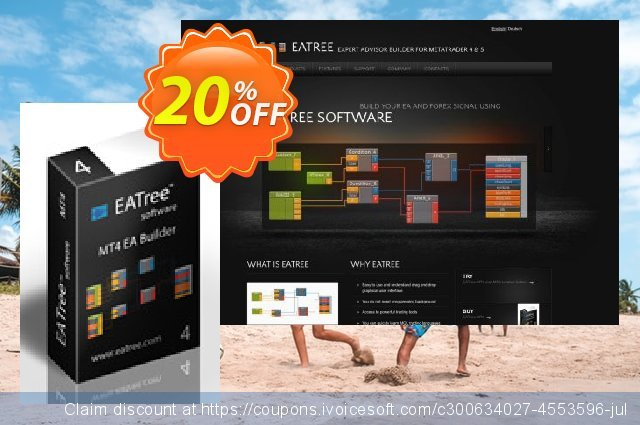 EATree MT4 (3 licenses) discount 20% OFF, 2021 Camera Day deals. EATree MT4 (3 licenses) Awful deals code 2021