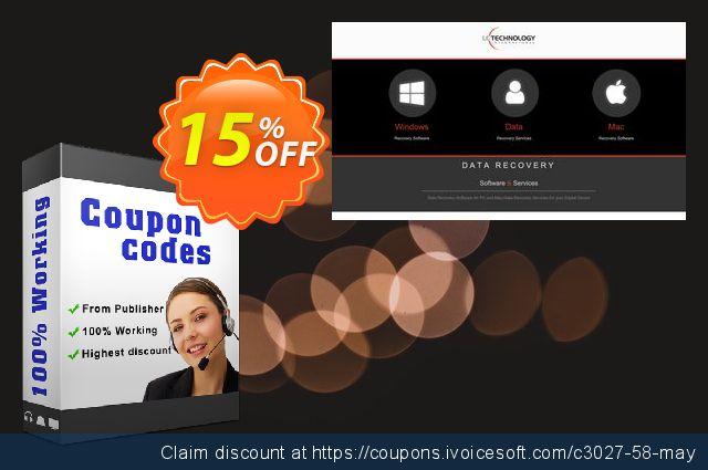 Digital Media Doctor 3.1 for PC 惊人 促销销售 软件截图