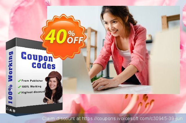 Jihosoft HD Video Converter discount 40% OFF, 2020 Labour Day offering sales