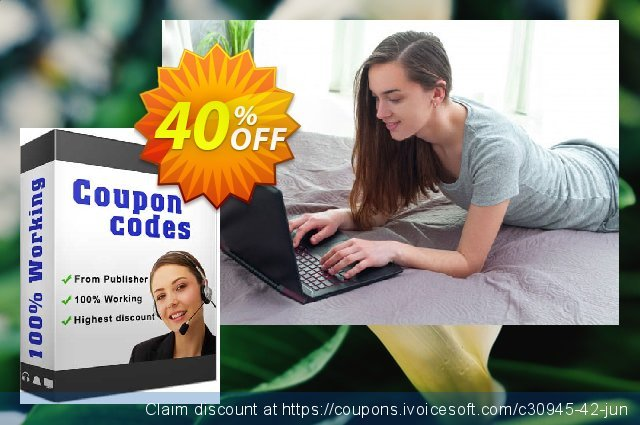 Jihosoft MobileRecovery for iOS discount 40% OFF, 2020 Exclusive Student discount promotions