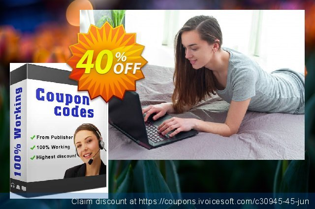 Jihosoft MobileRecovery for iOS (Family) discount 40% OFF, 2019 Thanksgiving Day offering sales