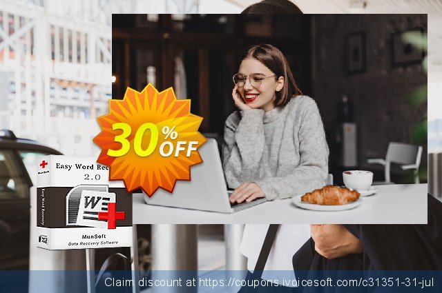 Easy Word Recovery discount 30% OFF, 2020 Labour Day deals