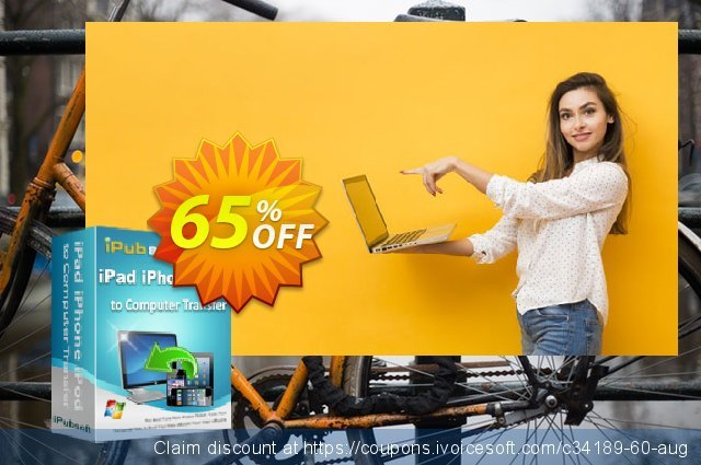 iPubsoft iPad iPhone iPod to Computer Transfer 대단하다  제공  스크린 샷