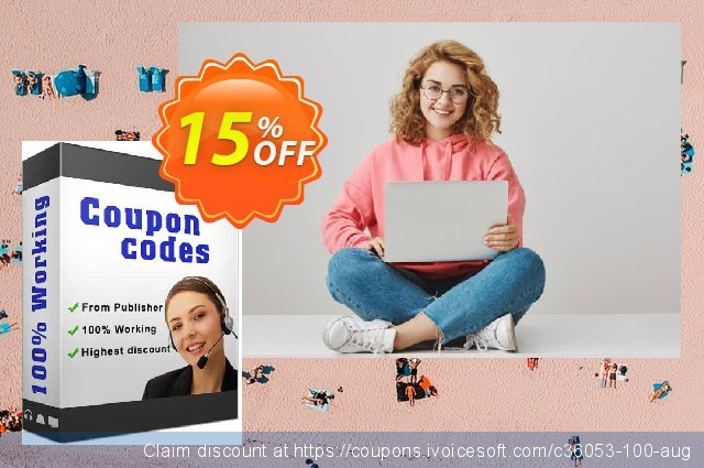 Mgosoft PCL To PS Command Line Developer discount 15% OFF, 2019 New Year's Day offer