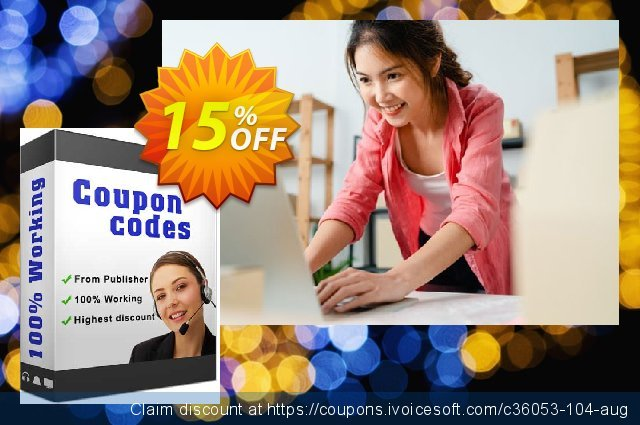 Mgosoft XPS To PS Command Line Developer discount 15% OFF, 2019 Black Friday offering sales