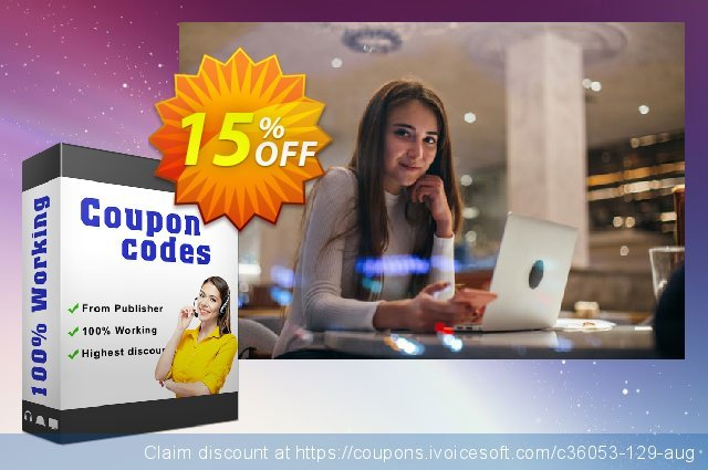 Mgosoft PDF Tools discount 15% OFF, 2020 July 4th promo sales