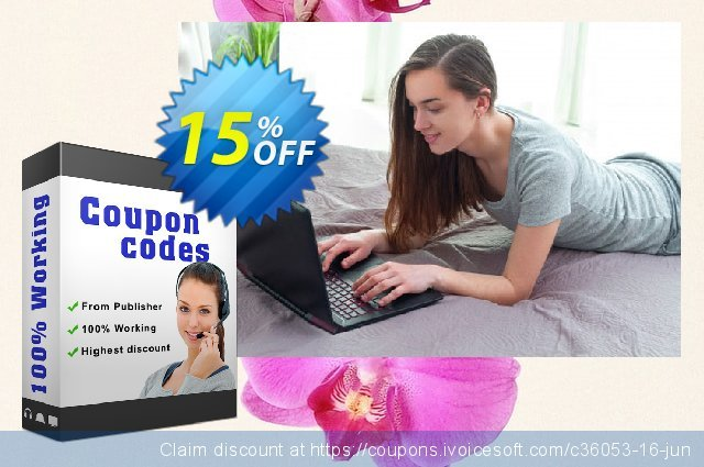 Mgosoft TIFF To PDF Converter discount 15% OFF, 2020 Halloween discounts
