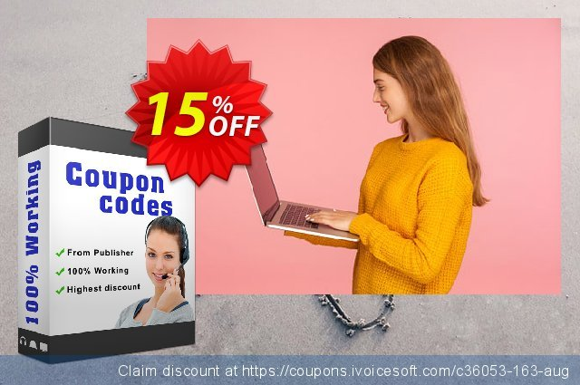 Mgosoft PDF Image Converter discount 15% OFF, 2020 New Year's Weekend offering sales