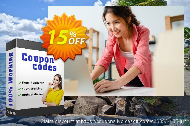 Mgosoft PDF Image Converter SDK Server License discount 15% OFF, 2020 Easter day offer