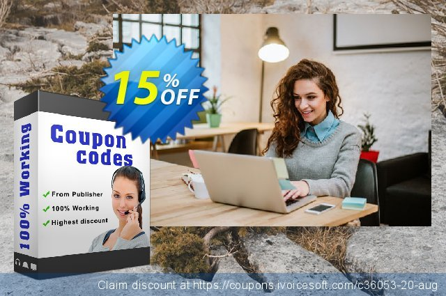 Mgosoft PDF To IMAGE Converter discount 15% OFF, 2020 Back to School offer sales
