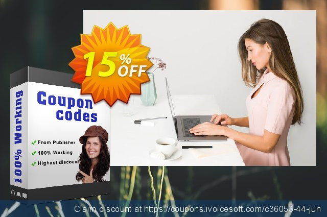 Mgosoft JPEG To PDF Command Line Developer discount 15% OFF, 2019 Black Friday promo