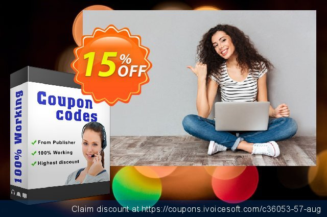 Mgosoft PCL To IMAGE Converter discount 15% OFF, 2020 Back to School promo promotions