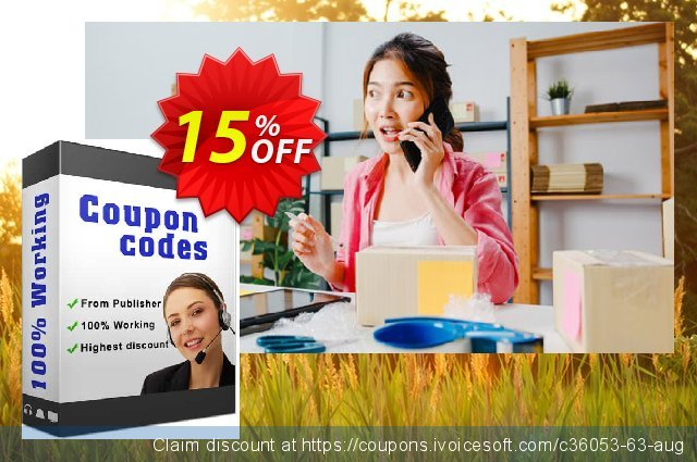 Mgosoft PS To PDF Converter discount 15% OFF, 2020 Summer offering discount