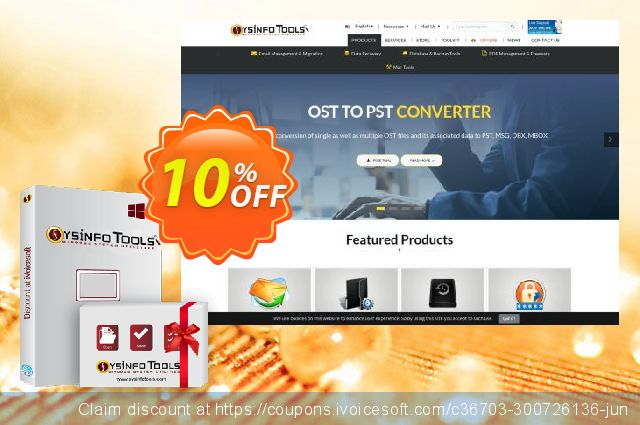 Email Management Toolkit(Email Converter + PST Recovery)Administrator License  대단하   할인  스크린 샷