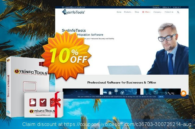 Email Management Toolkit(EML to NSF Converter+ EML to PST Converter)Administrator License  신기한   할인  스크린 샷