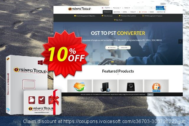 Email Management Toolkit(EDB to NSF Converter+ PST Recovery)Administrator License  경이로운   프로모션  스크린 샷
