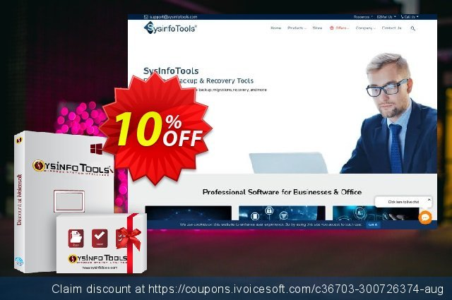 Email Management Toolkit(EML to PST Converter+PST Recovery+Outlook Duplicate Remover)Single User License  굉장한   제공  스크린 샷