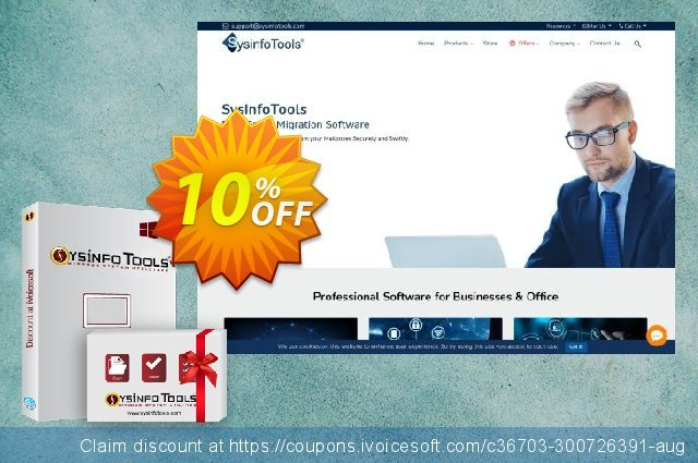Email Management Toolkit(Add Outlook PST+Email Converter+Outlook Duplicate Remover)Technician License 令人敬畏的 折扣 软件截图