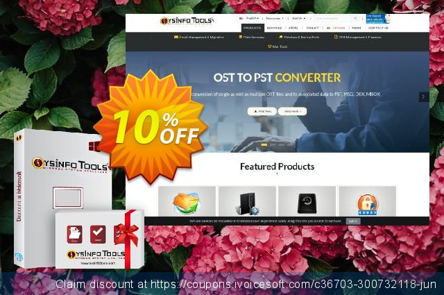 Email Management Toolkit(NSF to PST Converter+PST to NSF Converter+PST Recovery)Administrator License  경이로운   제공  스크린 샷