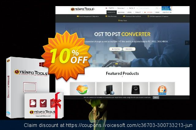 Email Management Toolkit(NSF to EML Converter+NSF to PST Converter+PST Recovery)Administrator License 惊人 产品销售 软件截图