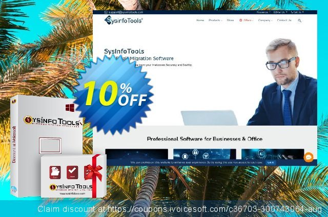 Combo (BKF Recovery+ PST Recovery+ OST Recovery)Administrator License 대단하다  촉진  스크린 샷