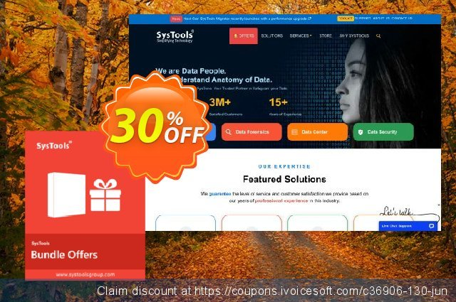 Bundle Offer - Word + Excel + Access + PowerPoint Recovery (Enterprise License) 令人难以置信的 产品交易 软件截图