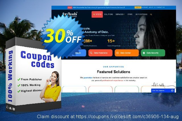 Bundle Offer - SharePoint Recovery + SQL Recovery (Personal License)  대단하   세일  스크린 샷