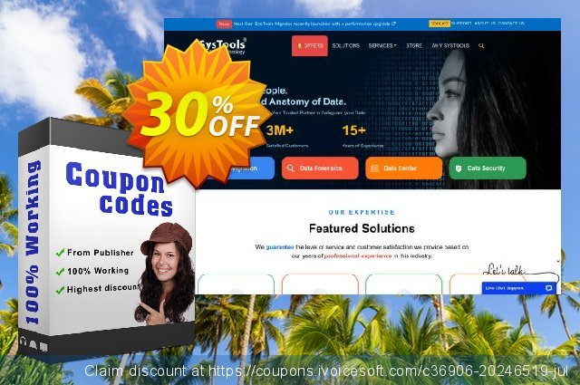 Bundle Offer - Outlook PST Viewer Pro + Outlook Recovery 令人敬畏的 销售折让 软件截图
