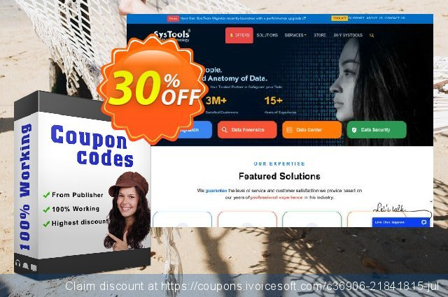 Bundle Offer - SysTools Lotus Notes Contacts to Gmail + Gmail Backup 神奇的 产品销售 软件截图