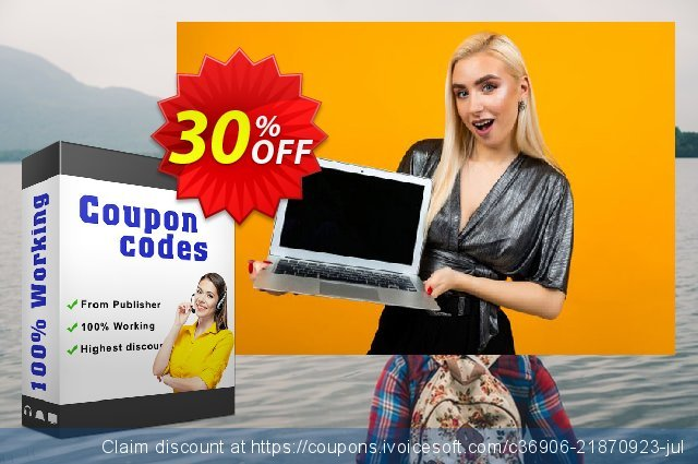 Bundle Offer - Outlook OST Finder + OST Recovery 特殊 销售 软件截图
