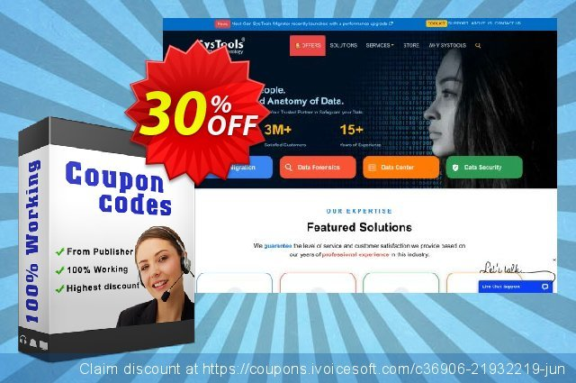 Bundle Offer - Virtual Machine Email Recovery + VMware Recovery 壮丽的 扣头 软件截图