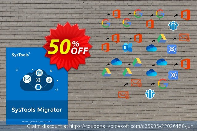 SysTools Migrator for G Suite  멋있어요   할인  스크린 샷