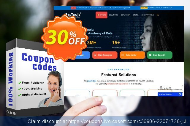 SysTools DOCX Viewer Pro discount 30% OFF, 2020 Exclusive Teacher discount sales