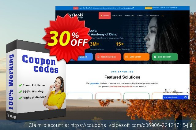 Bundle Offer - SysTools MSG Viewer Pro Plus + PST Viewer Pro Plus 神奇的 产品销售 软件截图