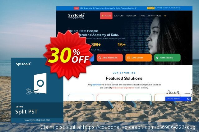 Split PST - Business License discount 30% OFF, 2021 January offering sales