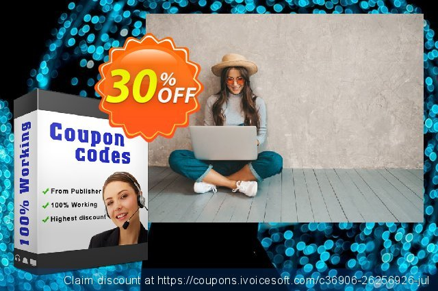 DataHelp EML to PST Wizard discount 30% OFF, 2020 Back to School event sales