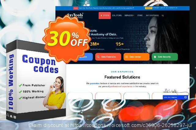DataHelp EDB to PST Wizard discount 30% OFF, 2020 Back to School season discount