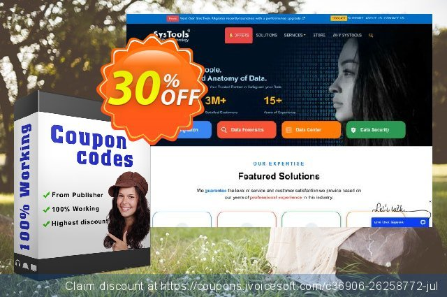 DataHelp PFC to PST Wizard discount 30% OFF, 2020 Back to School Promos offer