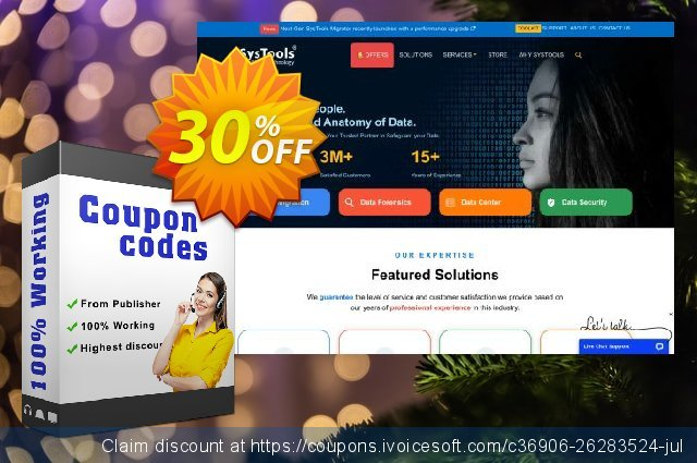 DataHelp OST Repair Wizard discount 30% OFF, 2020 University Student deals discounts