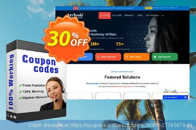 Bundle Offer: SysTools CDR Viewer Pro + CorelDraw GMS Password Remover  경이로운   제공  스크린 샷