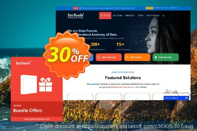 Bundle Offer - Word Recovery + Excel Recovery + Access Recovery + PowerPoint Recovery (Enterprise License) 了不起的 产品销售 软件截图