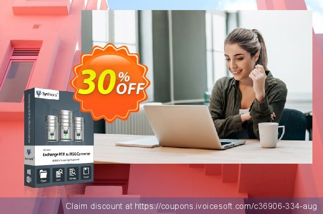 Exchange EDB to MSG Converter (Enterprise) discount 20% OFF, 2020 Happy New Year offering sales