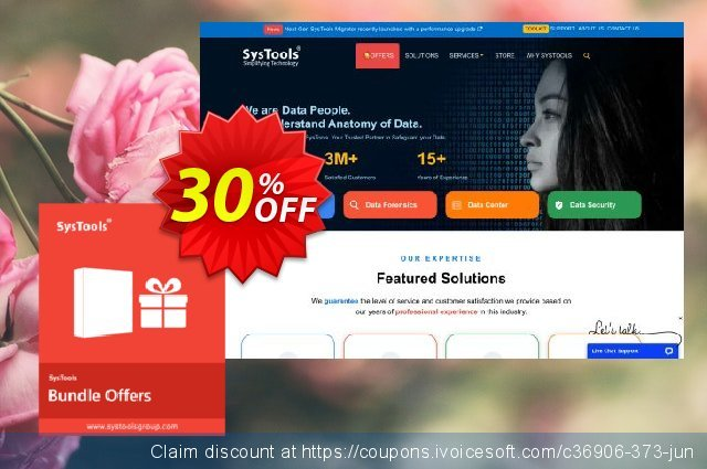Bundle Offer - Outlook OST to MBOX Converter + OST Recovery (Enterprise License) 令人敬畏的 折扣 软件截图