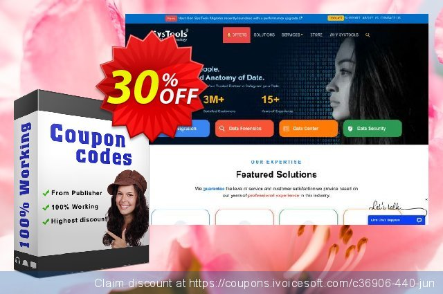 Bundle Offer - Lotus Notes to MBOX Converter + Outlook to MBOX (Personal License) 最 优惠券 软件截图