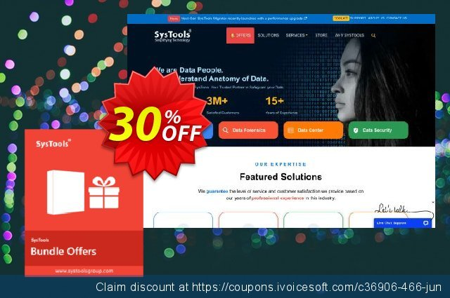 Bundle Offer - OLM Contacts Migrator + Outlook Mac Exporter (Personal License) discount 30% OFF, 2021 American Heart Month offering sales